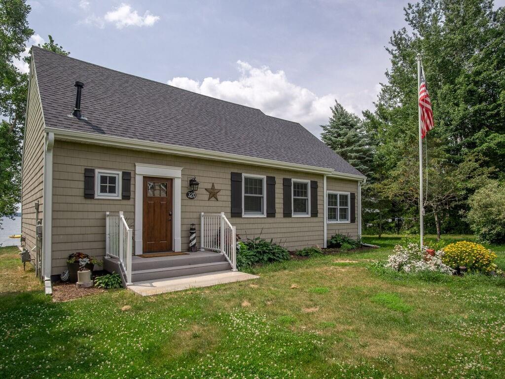 320 Donovan Cove Road Property Photo