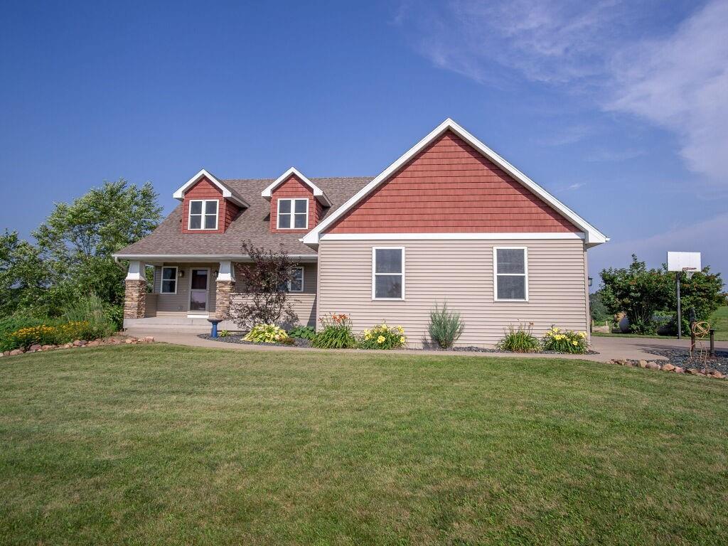 14475 E County Road V Property Photo