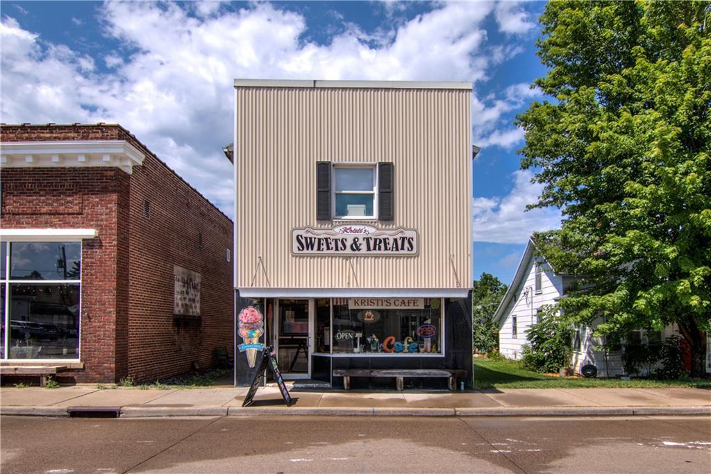 129 E Lincoln Avenue Property Photo
