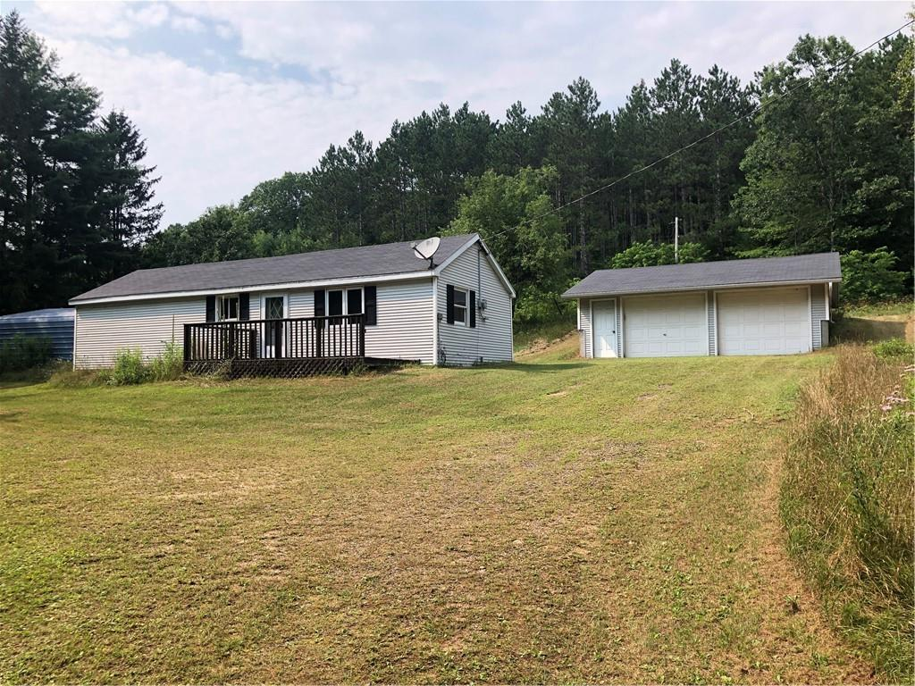 13230 E Pine Creek Road Property Photo 1