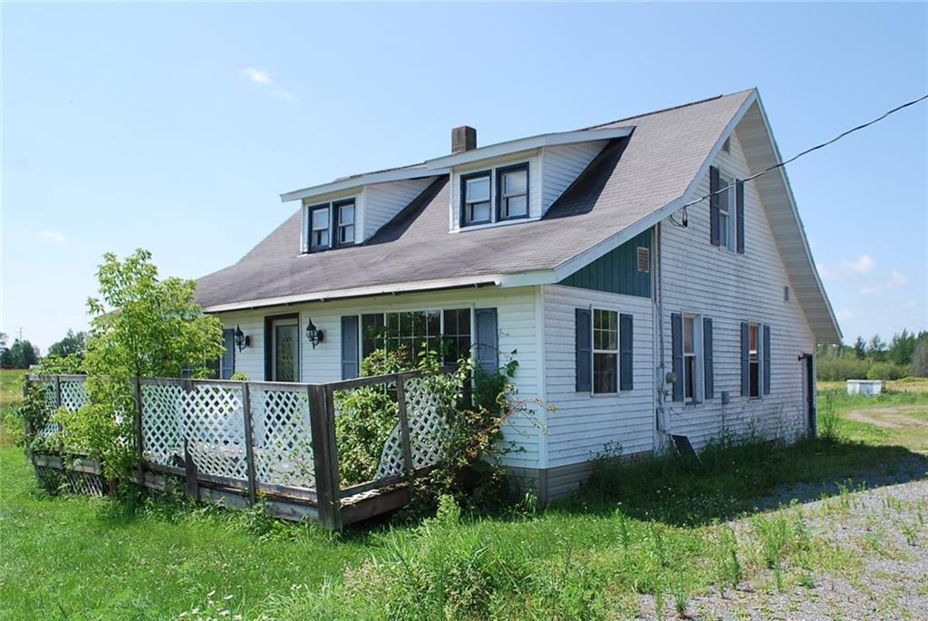 2695 N County Road I Property Photo