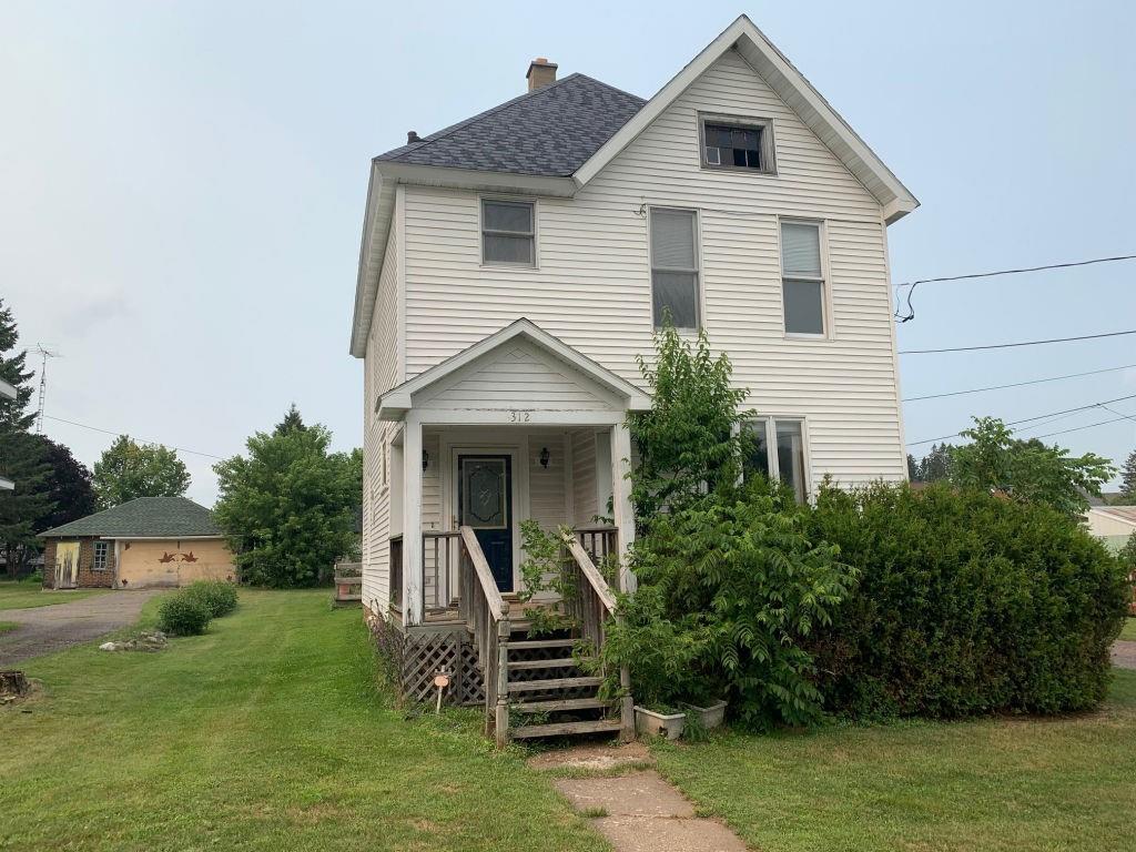 312 W Illinois Street Property Photo