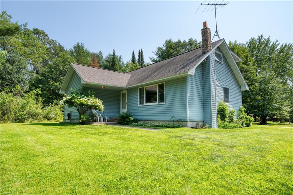 14827 Benson Road Property Photo
