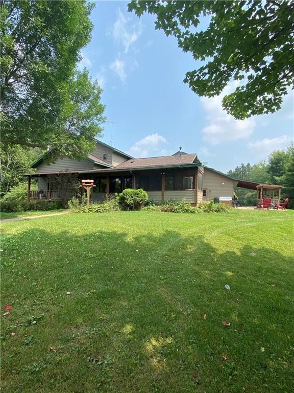 11781 N Harper Road Property Photo 1