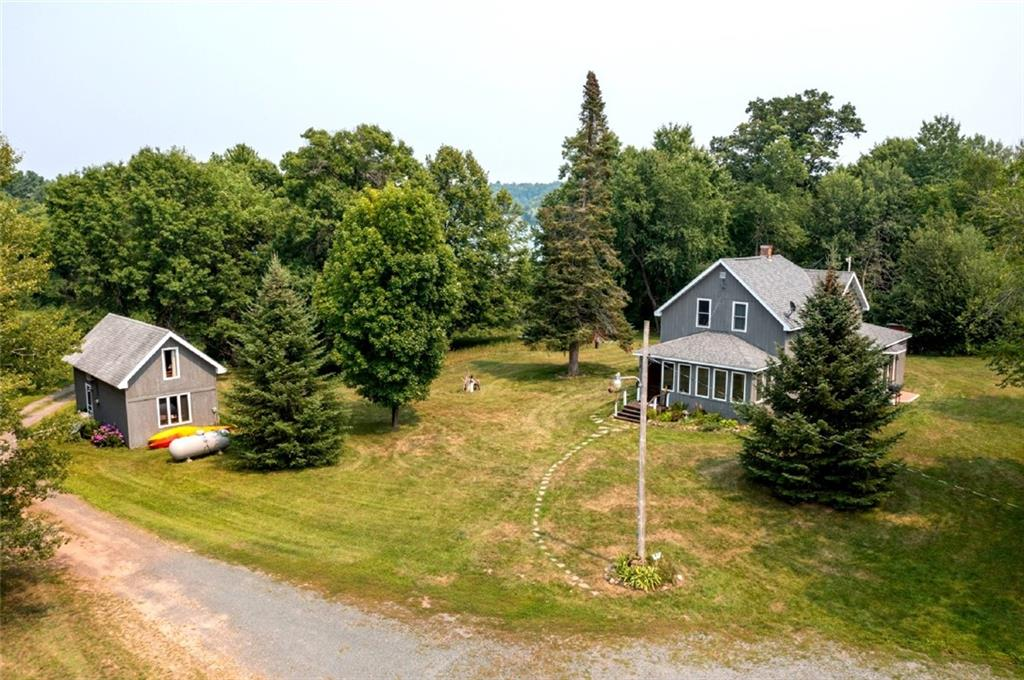 23085 Dunham Lake Road Property Photo