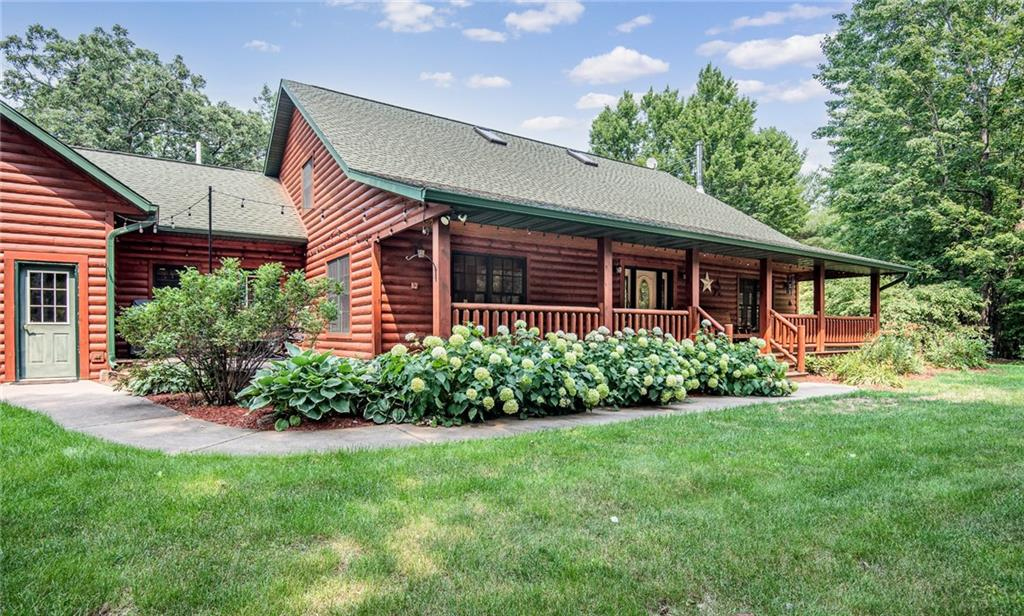26819 County Line Road Property Photo
