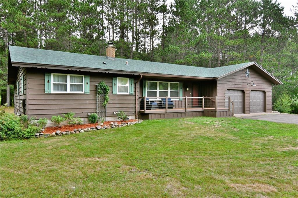 7156 W Spring Lake Road Property Photo