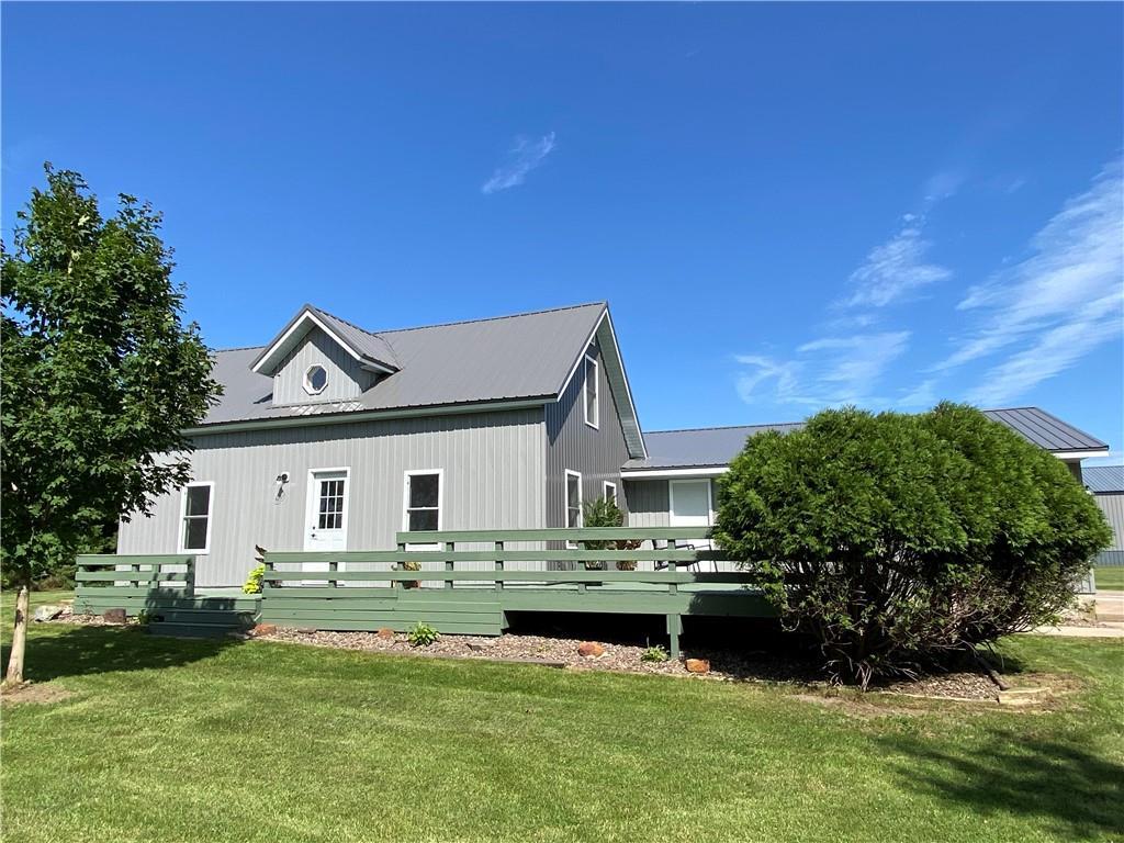 N12854 Maple Bluff Road Property Photo
