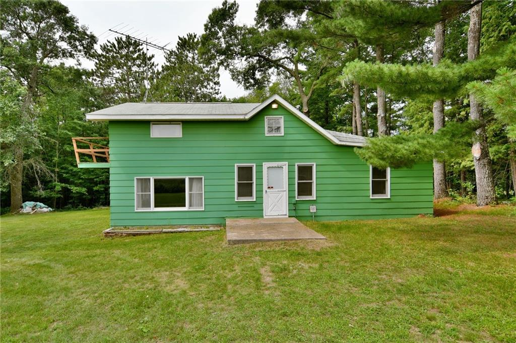 2825 Lakeview Church Road Property Photo