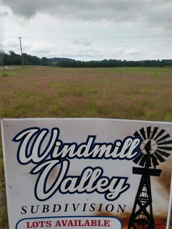 Lot 6 Windmill Drive Property Photo