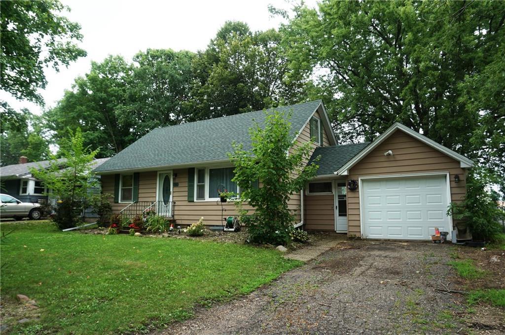 780 Newton Street Property Photo