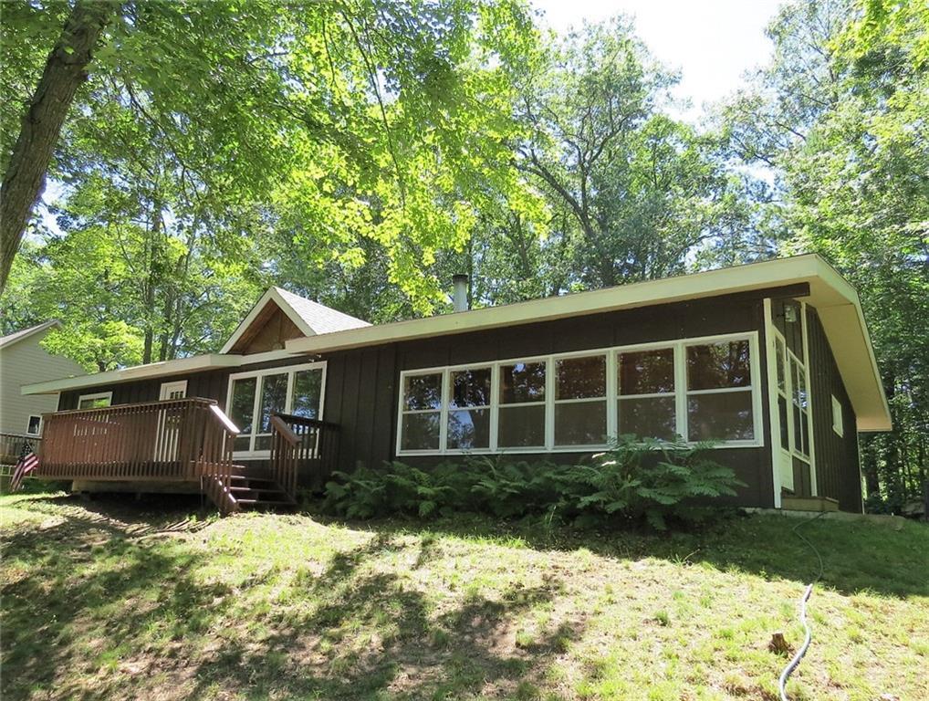 25820 W Bass Lake Road Property Photo