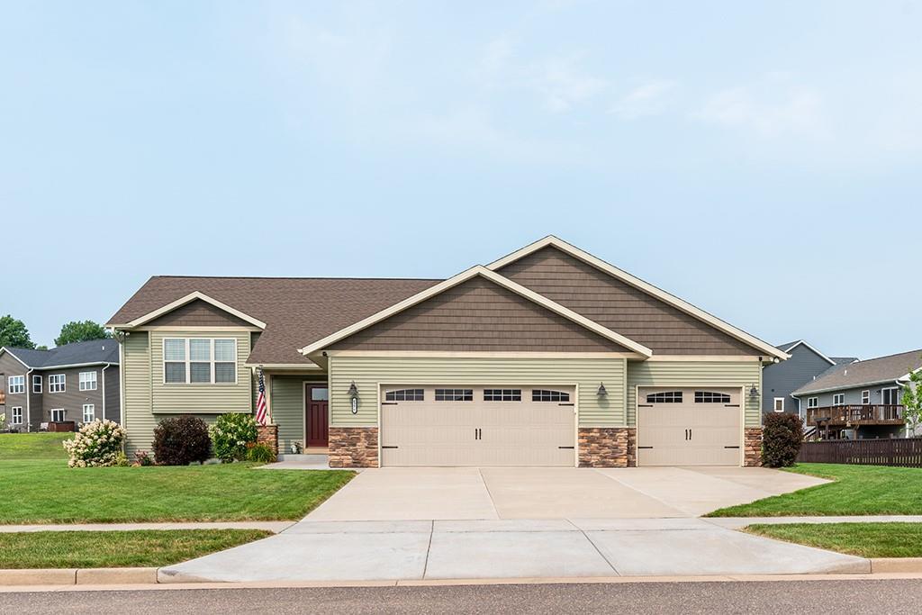 6376 Aspen Ridge Drive Property Photo