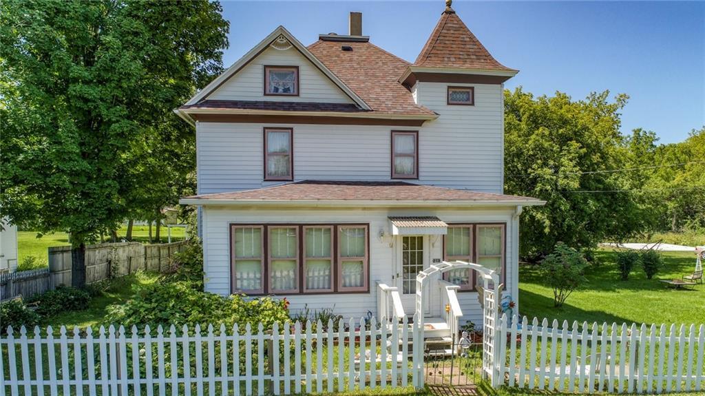 219 Clark Street Property Photo