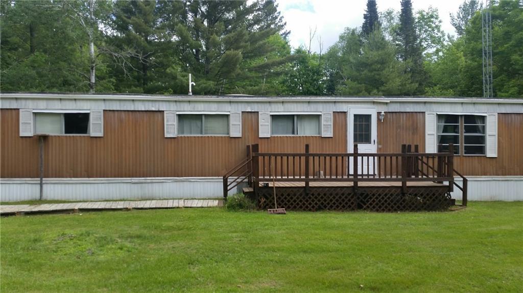 14998 Horseshoe Lake Road Property Photo