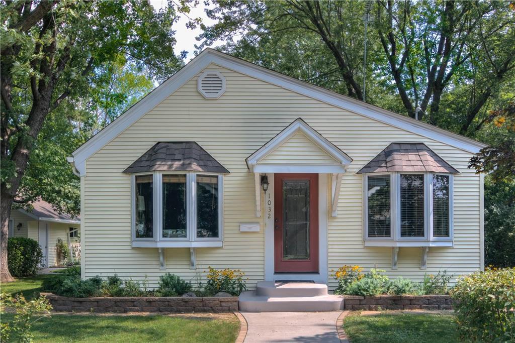 1032 Tainter Street Property Photo 1
