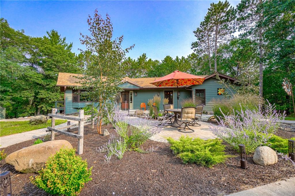 5930 Minnow Lake Raod Property Photo