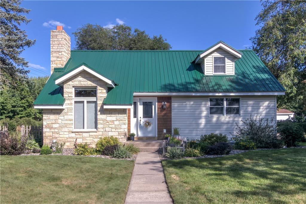311 Prairie Street Property Photo