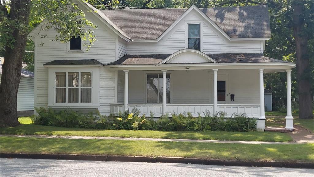 1014 Wilson Avenue Property Photo 1