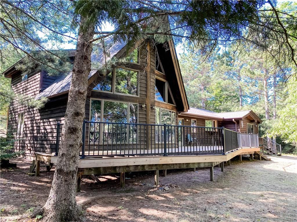 N13746 County Hwy I Property Photo
