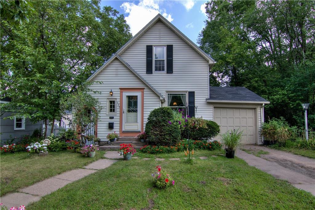 609 Talmadge Street Property Photo 1