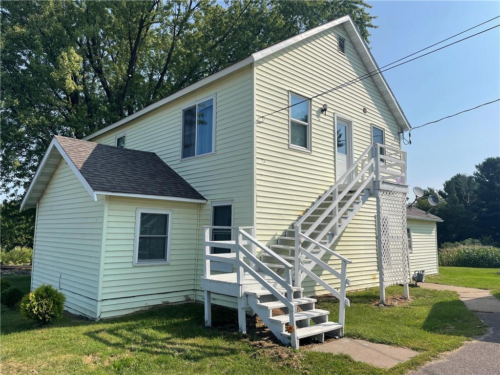 242 N Oshkosh Street - Property Photo