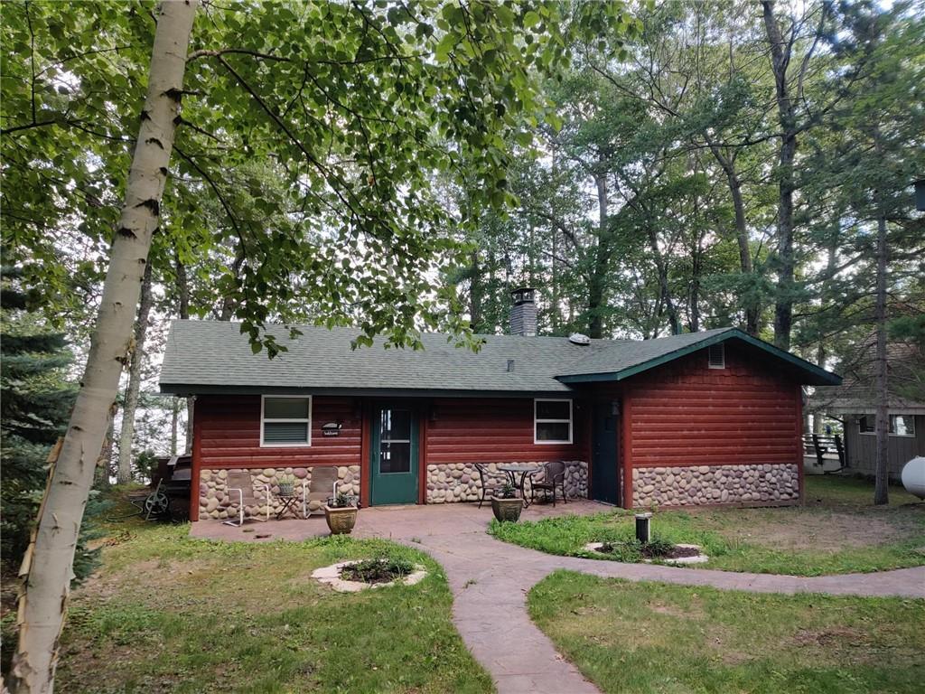 7564n Court Oreilles Lake Drive Property Photo 1