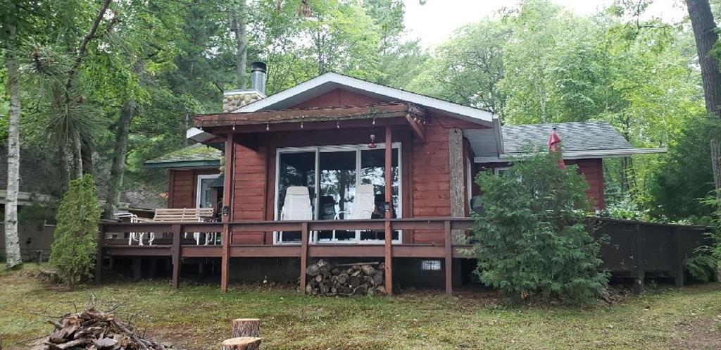7564n Court Oreilles Lake Drive Property Photo 3