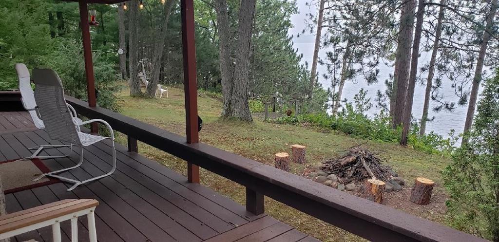 7564n Court Oreilles Lake Drive Property Photo 15