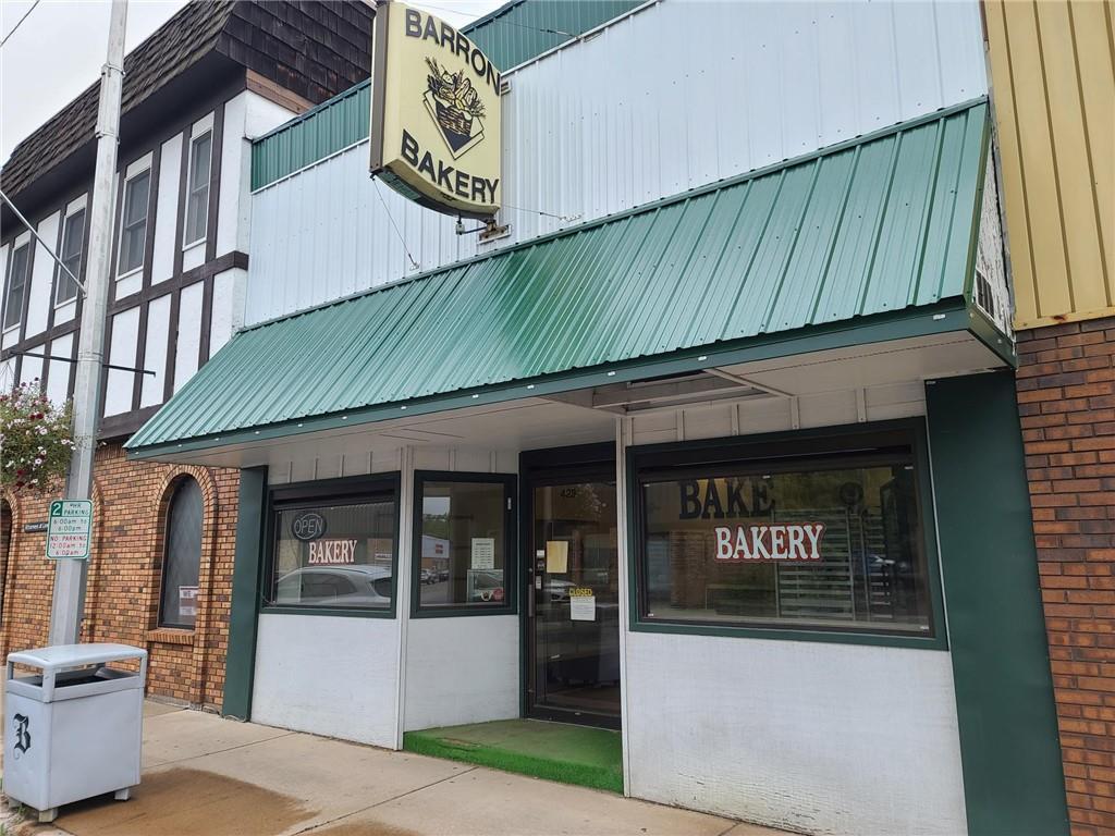 429 E Lasalle Avenue Property Photo