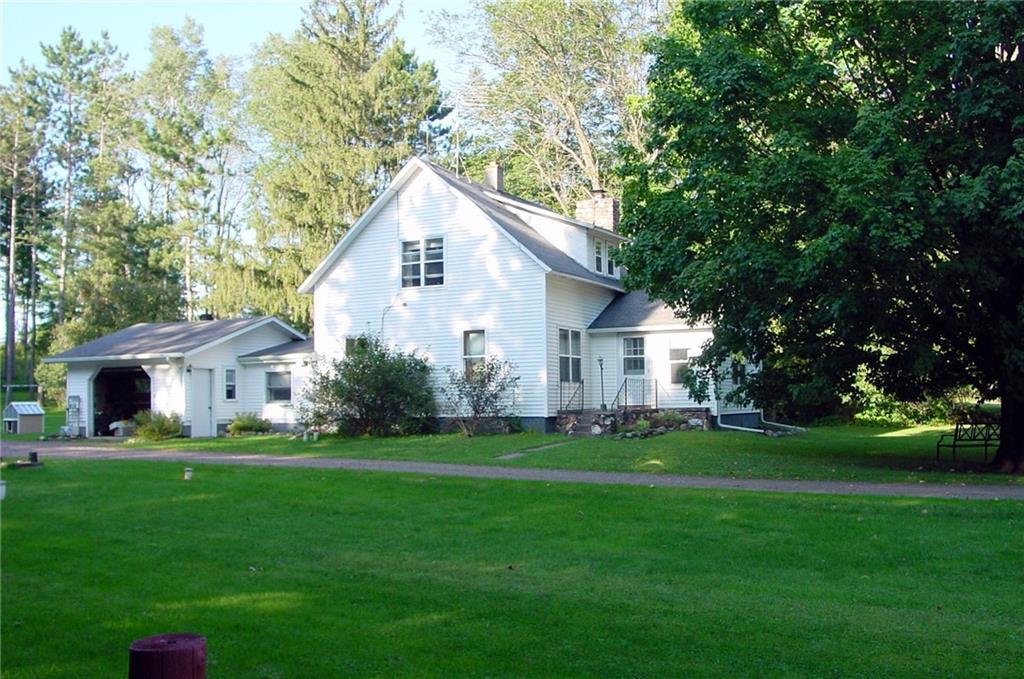 N5283 County Road J Property Photo