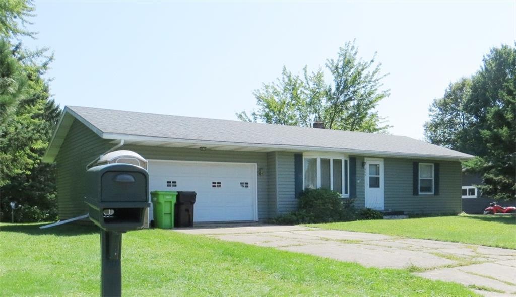 606 N Thorp Street Property Photo