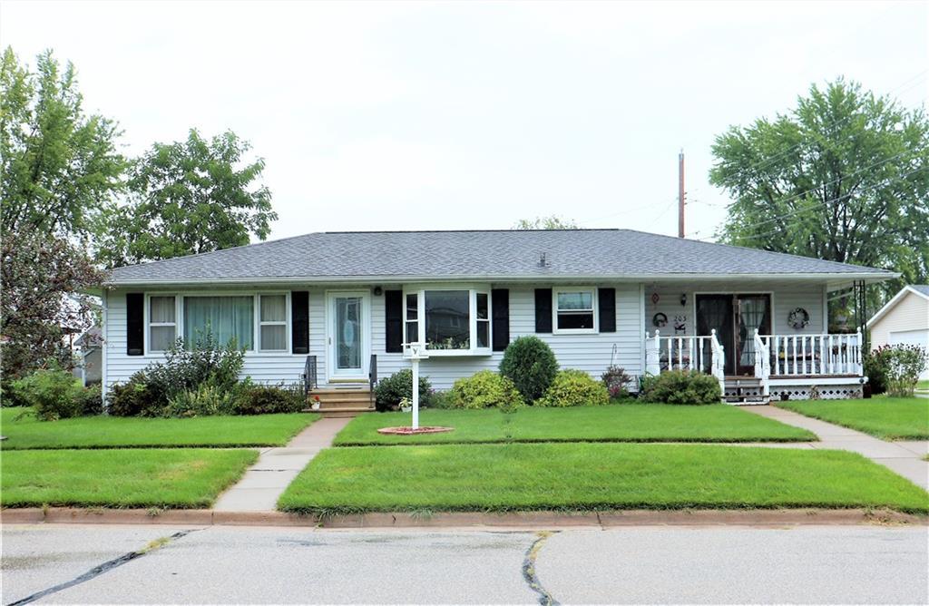 203 Clark Street Property Photo 1