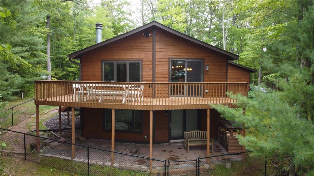 5595 N Ham Lake Lane Property Photo