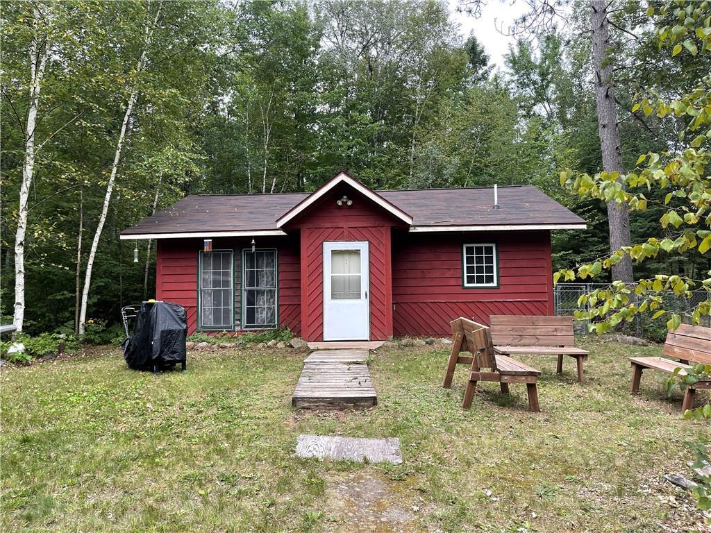 W2285 Larson Road Property Photo