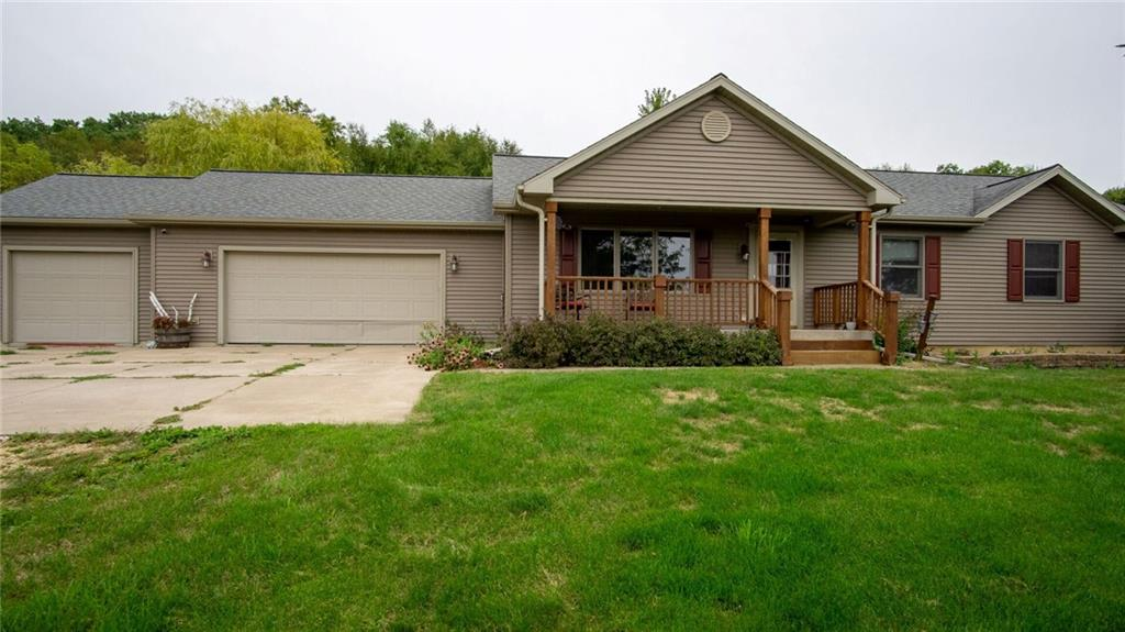 N4132 County Road Y Property Photo