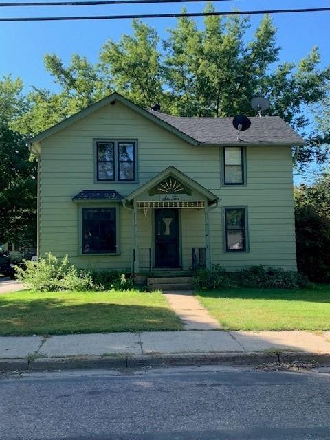 610 Pierce Street Property Photo 1