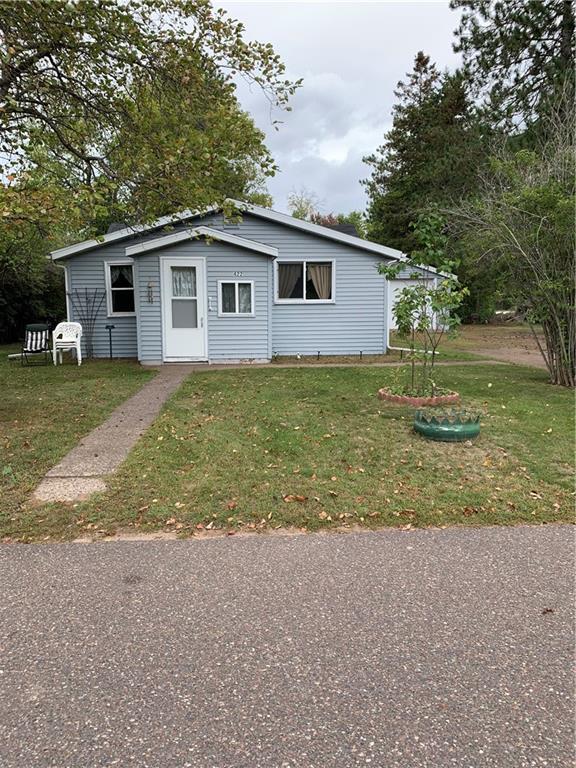 422 Oseewee Plaisance Property Photo