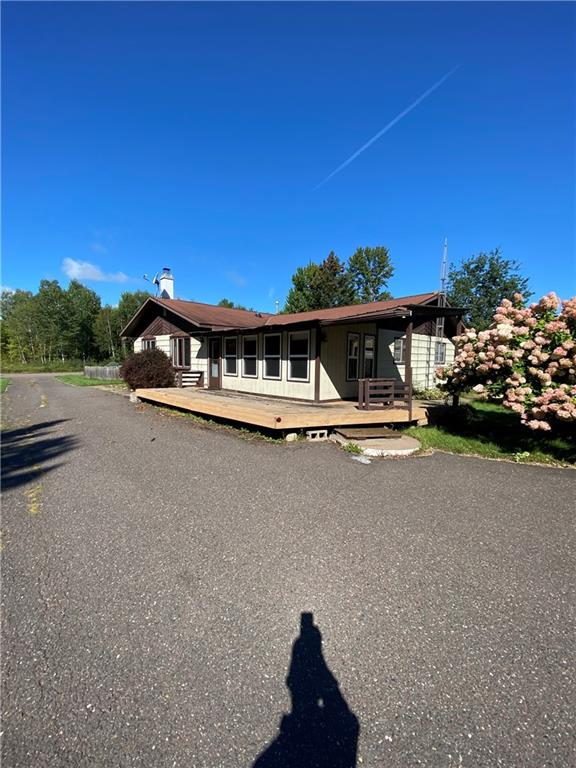 1106 N Canaday Road Property Photo