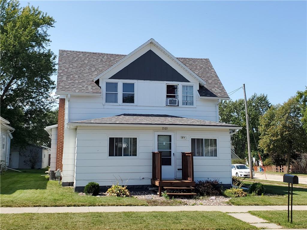 1503 Stoughton Avenue Property Photo