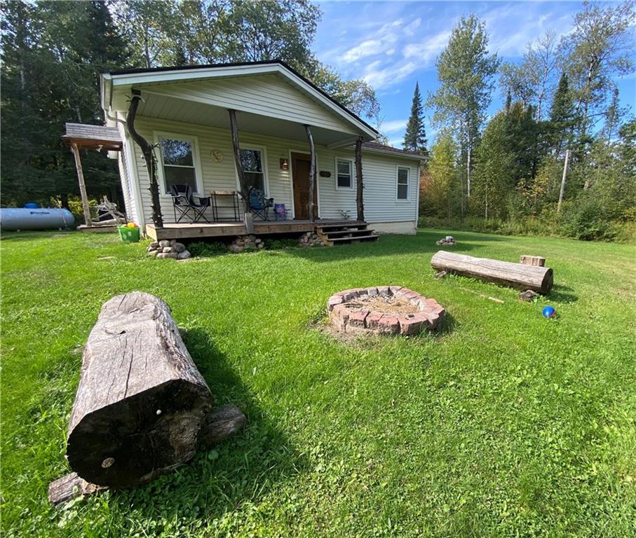 5527 N Lake Winter Road Property Photo