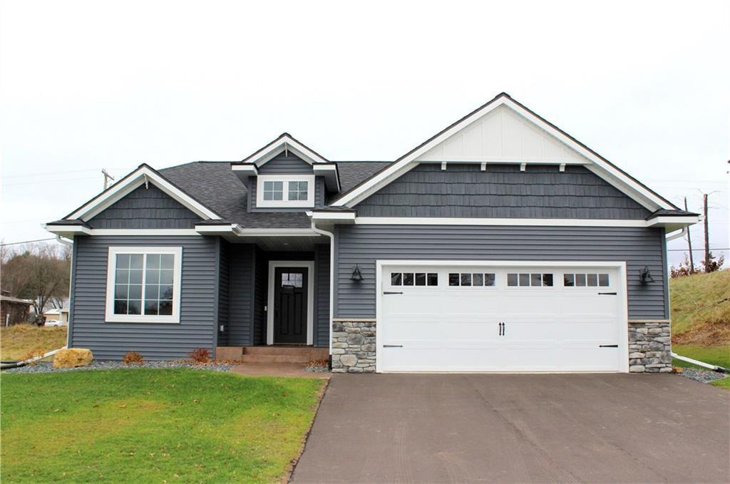 1717 (lot 216) St. Andrews Drive Property Photo 1