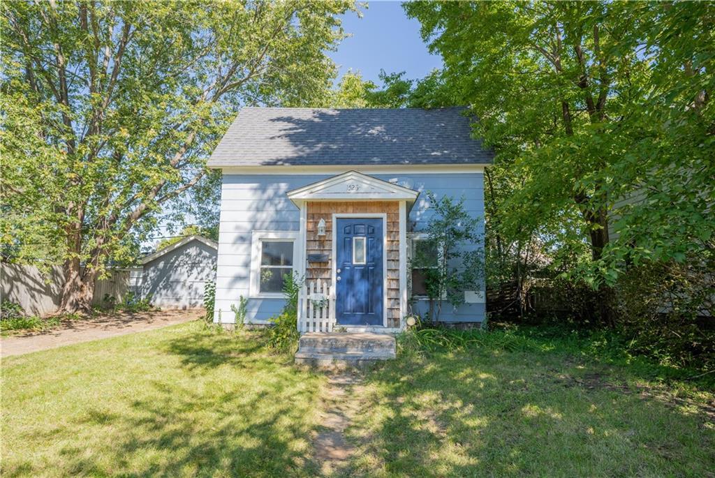 1528 Woodland Avenue Property Photo 1