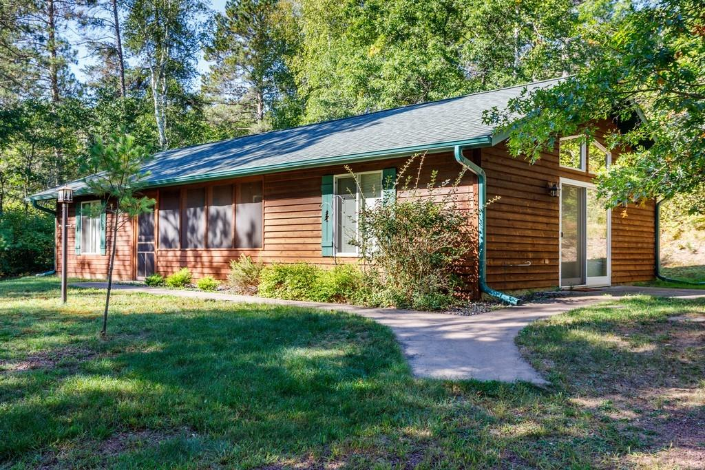 55885 E Wilderness Court Property Photo