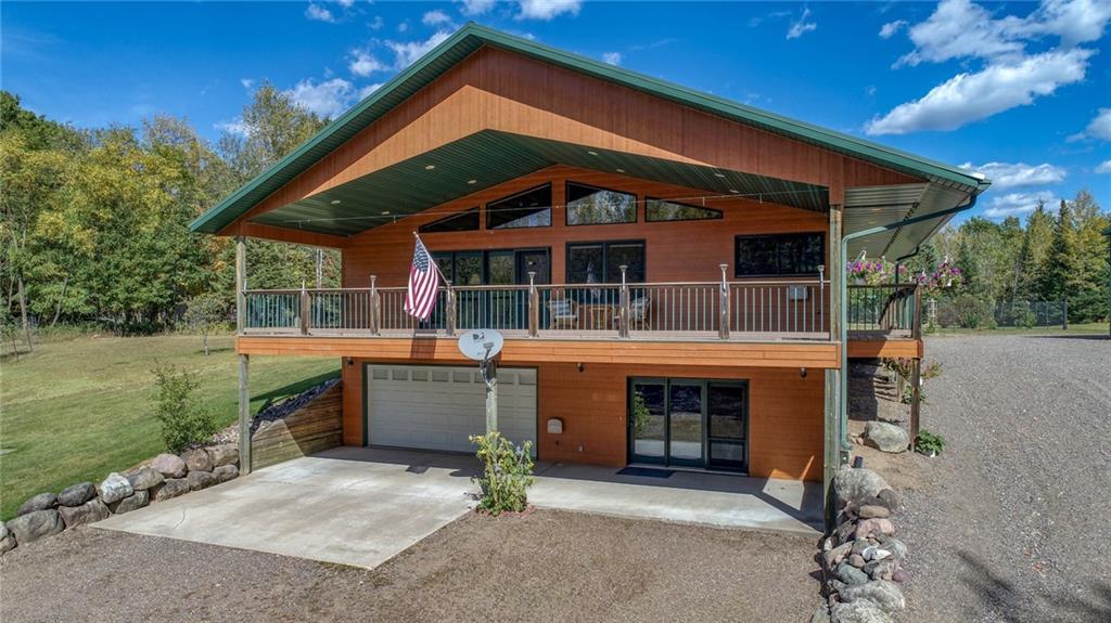 10698n Chippewa River Road Property Photo 1