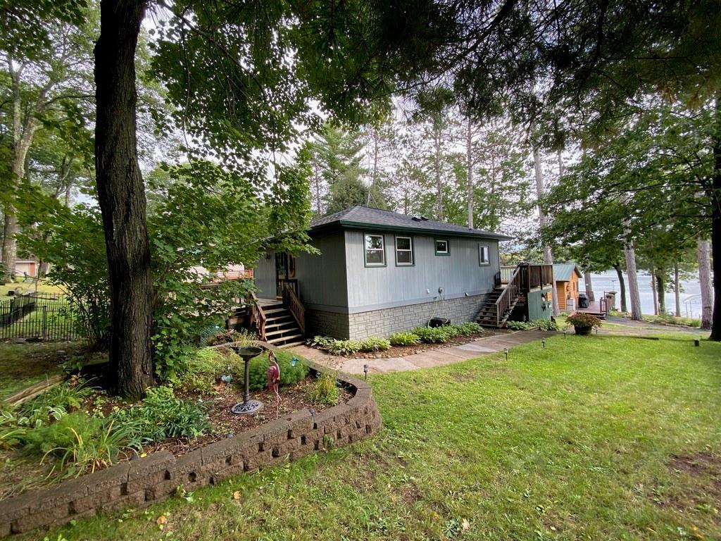 9535 S Buskey Bay Drive Property Photo