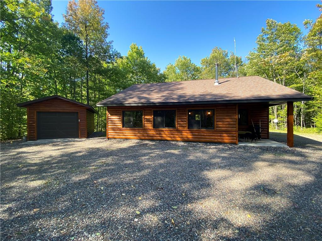 4686 W Butler Road Property Photo