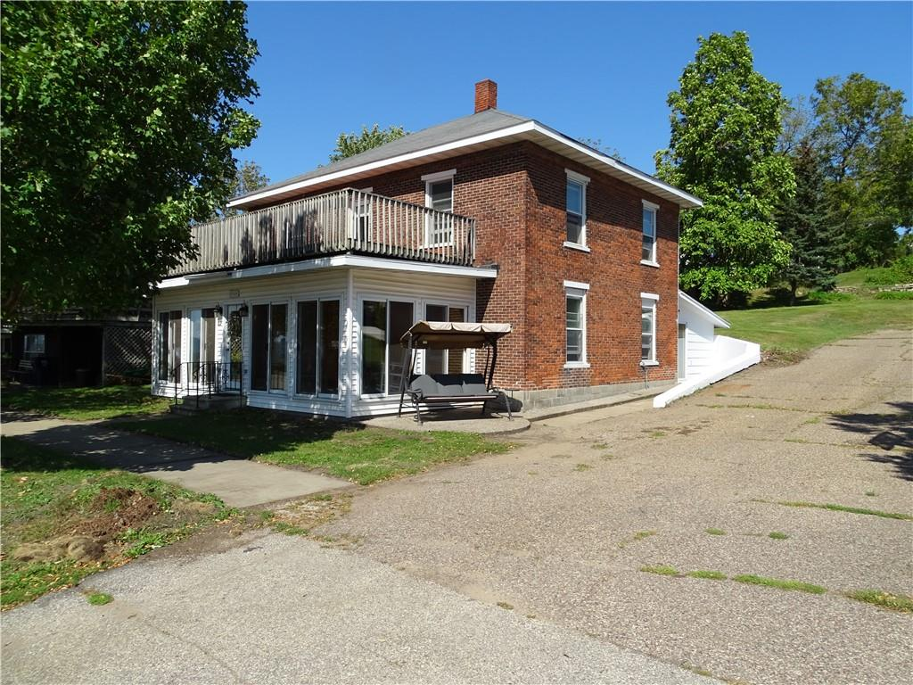 506 1st Street Property Photo