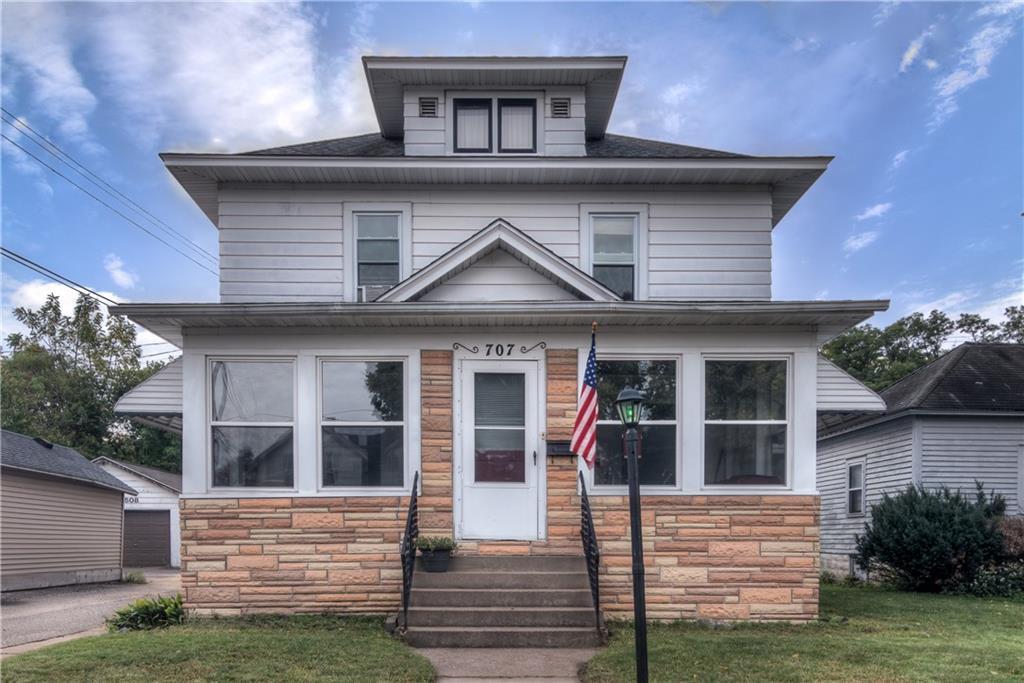 707 Gray Street Property Photo 1