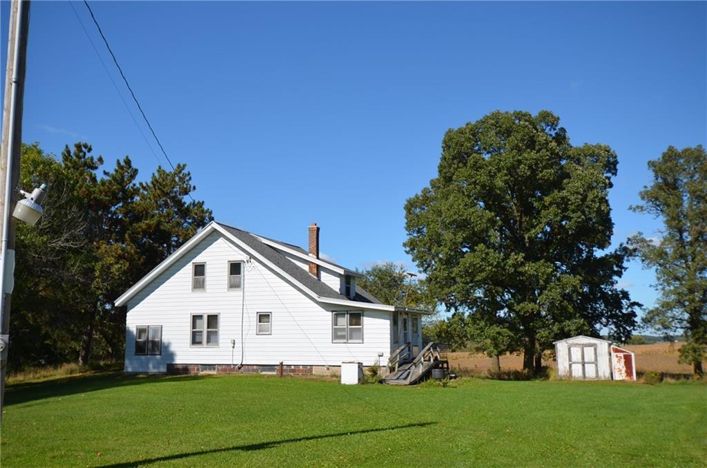 10145 S County Road V Property Photo